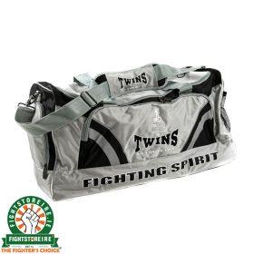 Twins GBT 2 Training Bag - Grey