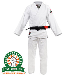 Fuji All Around BJJ Gi - White photo review