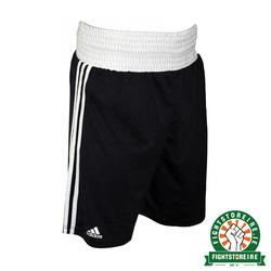 Adidas Base Punch Short Black photo review