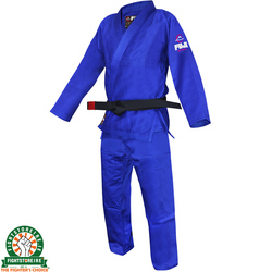 Fuji All Around BJJ Gi - Blue photo review