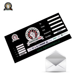 Fightstore Ireland Gift Voucher - €50 (Free Delivery) photo review