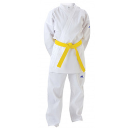 Adidas Adistart Karate Uniform - 7oz photo review