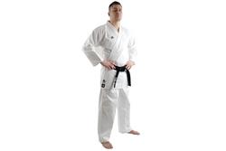 Adidas WKF Club Karate Uniform - 8oz photo review