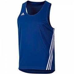 Adidas Base Punch Vest Blue photo review