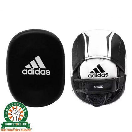 Adidas Leather Pro Speed 550 Focus Mitts