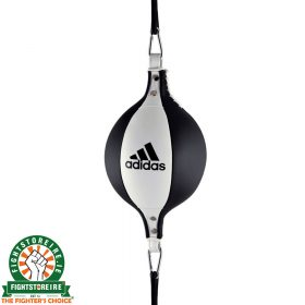 Adidas Leather Pro Speed Double End Ball