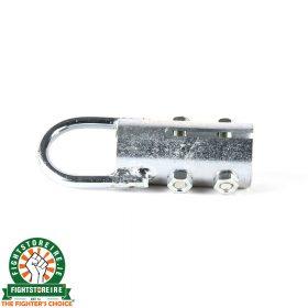 Battle Rope Metal Bracket Loop Attachment