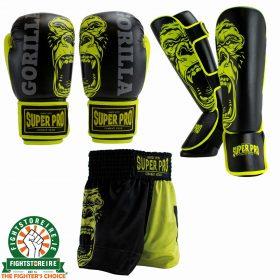 Super Pro Kids Kickboxing Set - Gorilla