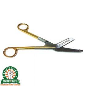 """Rival Gold Scissors 8"""""""