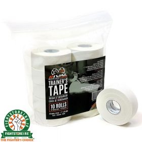 Rival Gym Tape Pack of 10 Rolls