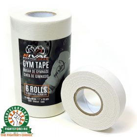 Rival Gym Tape Pack of 6 Rolls