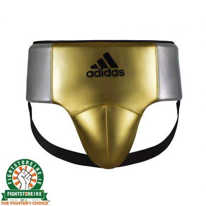 Adidas AdiStar Pro Groin Guard Metallic - Gold