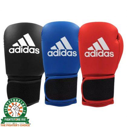 Adidas Hybrid 25 Boxing Gloves