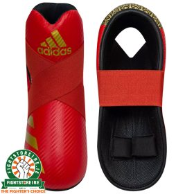 Adidas PRO Semi Contact Boots Pro - Red