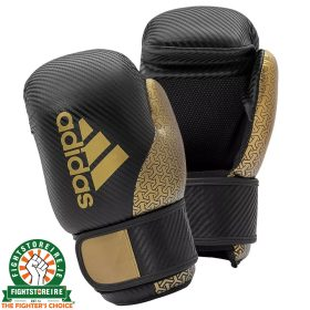 Adidas PRO Semi Contact Gloves Pro - Black