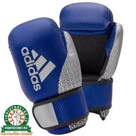 Adidas PRO Semi Contact Gloves Pro - Blue